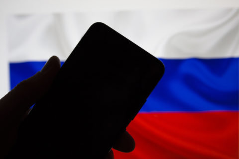 Russia: Google and Apple must fight election-related censorship - Civic Space