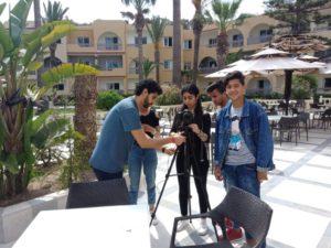Tunisia-journalism-media-literacy