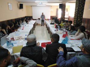 Tunisia-media-literacy-project