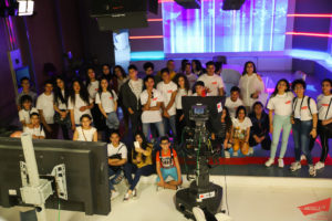 Tunisia-students-visit-Watania-TV