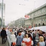 Belarus: UN addresses continued human rights crisis