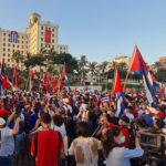 Cuba: Human rights crisis demands UN action