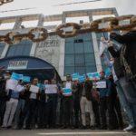 Algeria: Increasing attacks on press freedom