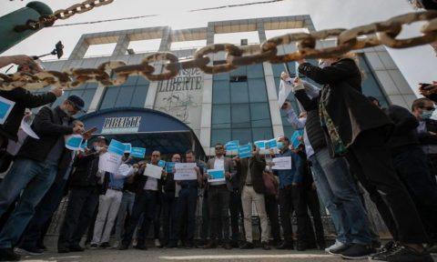 Algeria: Increasing attacks on press freedom - Media