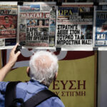 Greece: Justice Ministry must withdraw amendment on 'false news'