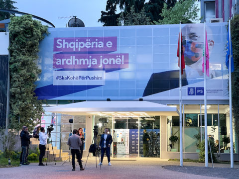 Albania: Government must scrap new Media and Information Agency - Media