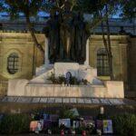 Malta: Remembering Daphne