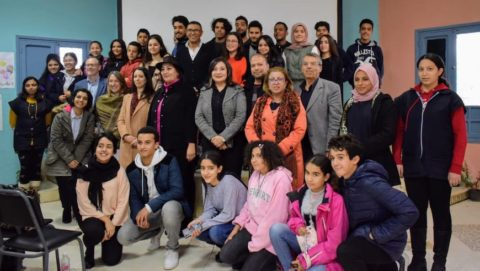 Tunisia: Free expression and media literacy during the pandemic - Media