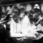Online harassment against women journalists in the Iranian diaspora