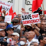 Tunisia: Freedom of expression violations against journalists and politicians