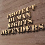 United Nations: States must condemn all attacks on human rights defenders